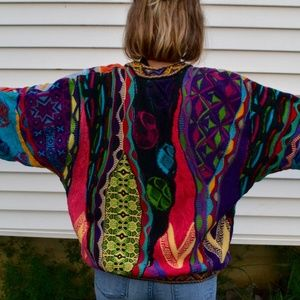 COOGI Sweaters - Authentic COOGI sweater